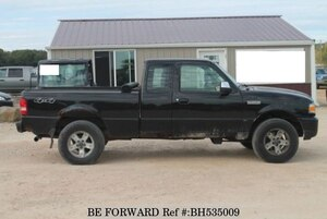 Used 2006 FORD RANGER BH535009 for Sale