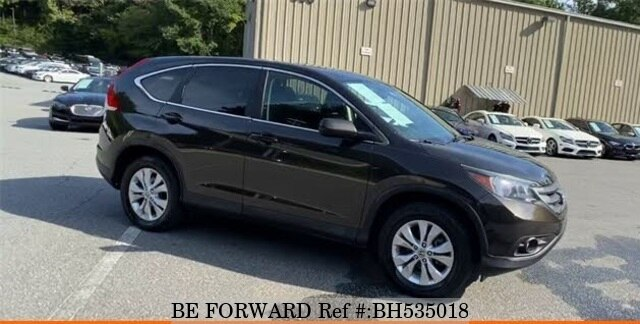 Used 2013 HONDA CR-V BH535018 for Sale