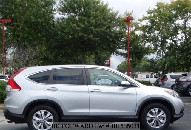 Used 2014 HONDA CR-V BH535031 for Sale