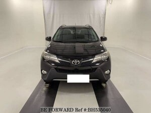 Used 2014 TOYOTA RAV4 BH535040 for Sale