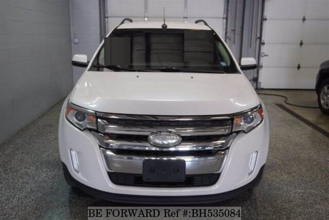 Used 2014 FORD EDGE BH535084 for Sale