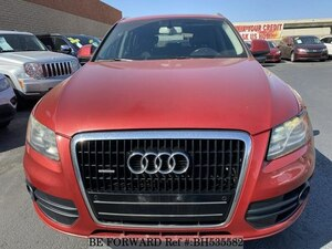 Used 2009 AUDI Q5 BH535582 for Sale