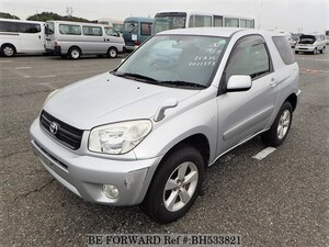 Used 2004 TOYOTA RAV4 BH533821 for Sale
