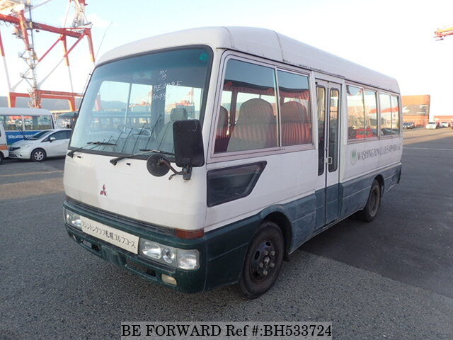 Used 1996 MITSUBISHI ROSA BH533724 for Sale