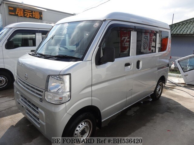 Used 2015 NISSAN CLIPPER BH536420 for Sale