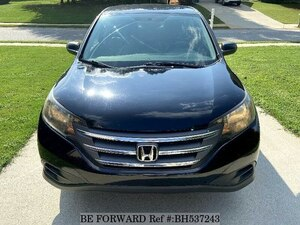 Used 2013 HONDA CR-V BH537243 for Sale
