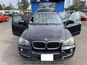 Used 2008 BMW X5 BH537245 for Sale