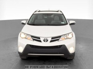 Used 2013 TOYOTA RAV4 BH537280 for Sale