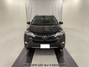 Used 2014 TOYOTA RAV4 BH537298 for Sale