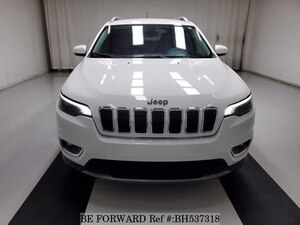 Used 2019 JEEP CHEROKEE BH537318 for Sale