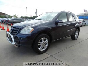 Used 2006 MERCEDES-BENZ M-CLASS BH537374 for Sale