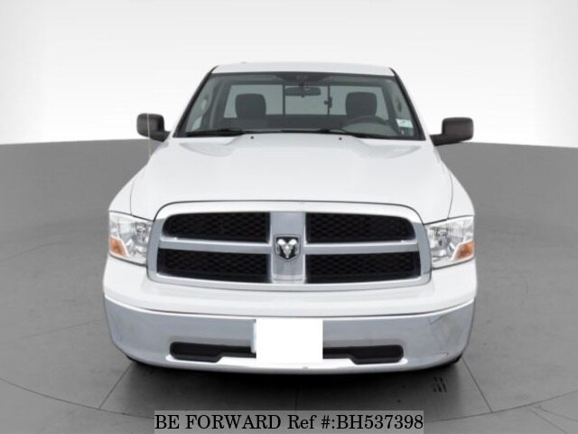 Used 2012 RAM 1500 BH537398 for Sale