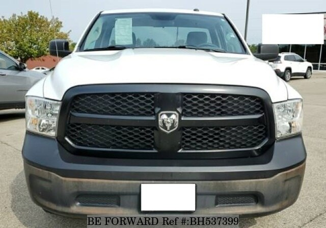 Used 2014 RAM 1500 BH537399 for Sale