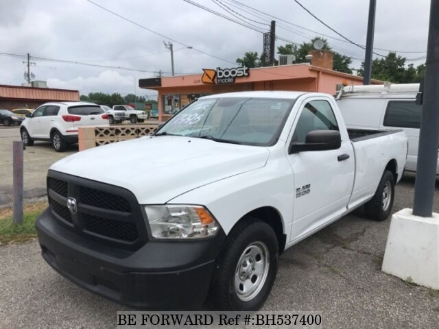 Used 2013 RAM 1500 BH537400 for Sale