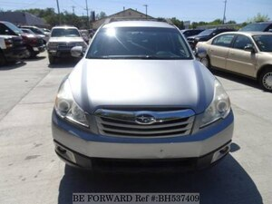 Used 2011 SUBARU OUTBACK BH537409 for Sale
