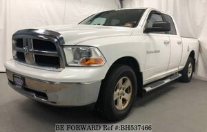 Used 2011 RAM 1500 BH537466 for Sale