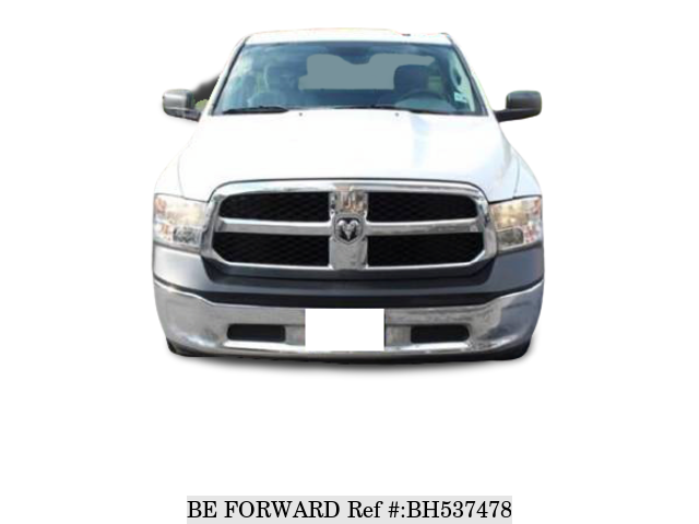 Used 2016 RAM 1500 BH537478 for Sale