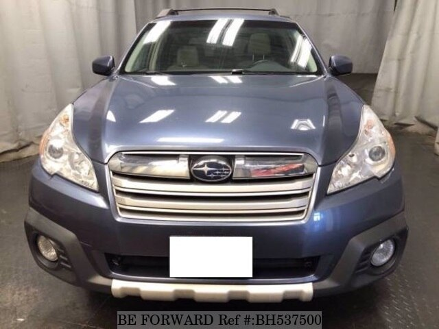 Used 2013 SUBARU OUTBACK BH537500 for Sale