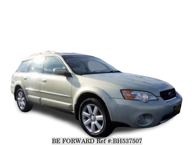 Used 2006 SUBARU OUTBACK BH537507 for Sale