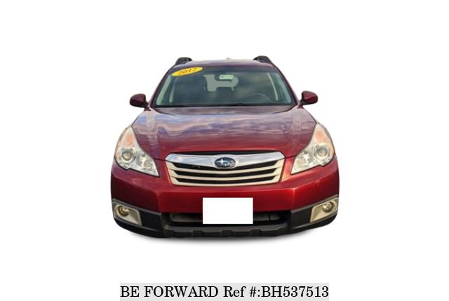 Used 2012 SUBARU OUTBACK BH537513 for Sale