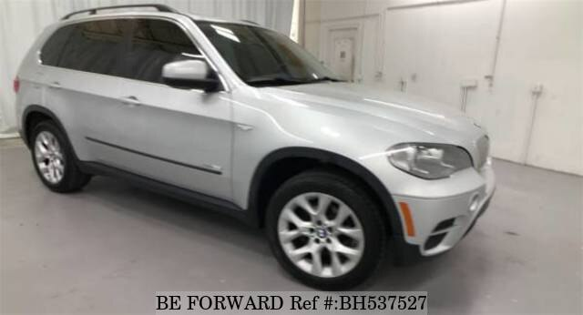 Used 2013 BMW X5 BH537527 for Sale