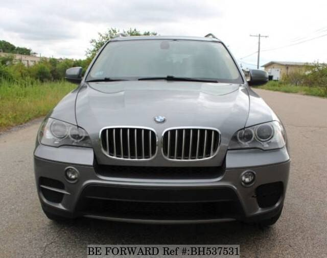 Used 2013 BMW X5 BH537531 for Sale