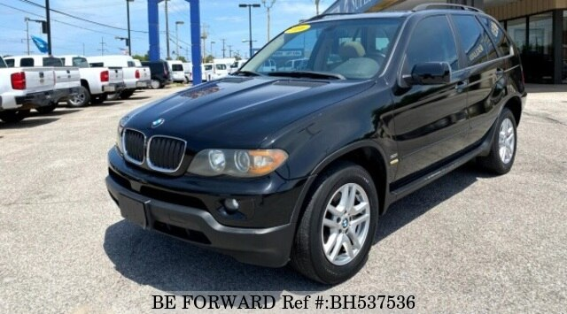 Used 2006 BMW X5 BH537536 for Sale