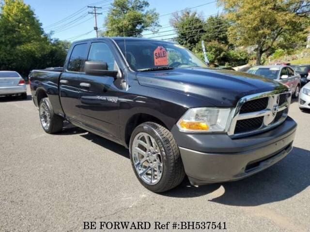 Used 2011 RAM 1500 BH537541 for Sale