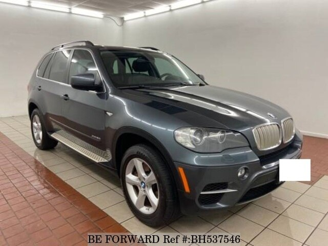 Used 2011 BMW X5 BH537546 for Sale