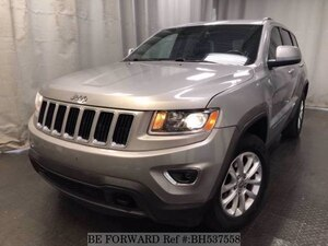 Used 2014 JEEP GRAND CHEROKEE BH537558 for Sale
