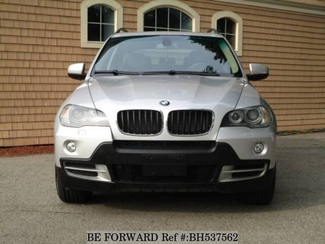 Used 2008 BMW X5 BH537562 for Sale