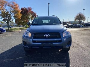 Used 2012 TOYOTA RAV4 BH537574 for Sale