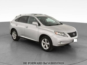 Used 2012 LEXUS RX BH537619 for Sale