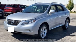 Used 2010 LEXUS RX BH537623 for Sale