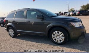 Used 2019 DODGE JOURNEY BH537730 for Sale