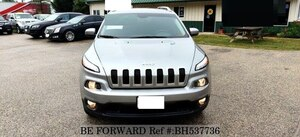 Used 2015 JEEP CHEROKEE BH537736 for Sale