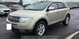 Used 2010 LINCOLN MKX BH537764 for Sale