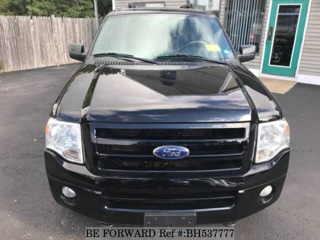 Used 2007 FORD EXPEDITION BH537777 for Sale