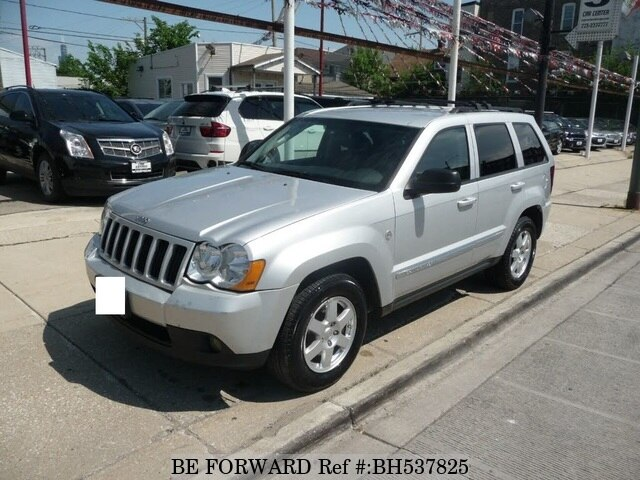 Used 2010 JEEP GRAND CHEROKEE BH537825 for Sale