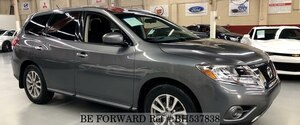 Used 2015 NISSAN PATHFINDER BH537838 for Sale