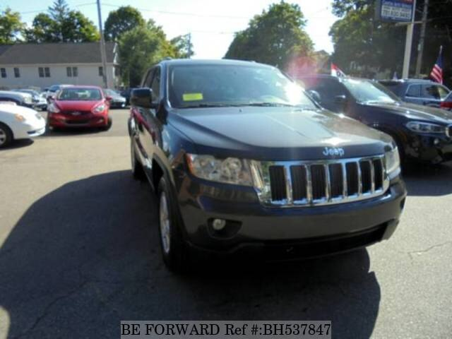 Used 2011 JEEP CHEROKEE BH537847 for Sale