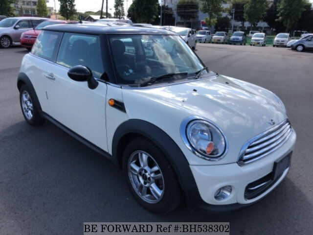 Used 2013 BMW MINI BH538302 for Sale
