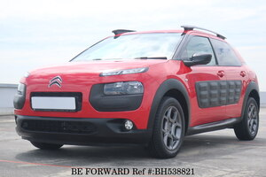Used 2015 CITROEN CITROEN OTHERS BH538821 for Sale
