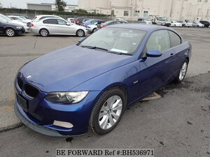 Used 2007 BMW 3 SERIES BH536971 for Sale