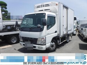 Used 2009 MITSUBISHI CANTER BH541055 for Sale