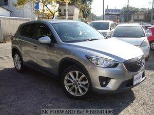 Used 2013 MAZDA CX-5 BH541496 for Sale