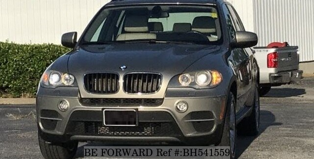Used 2011 BMW X5 BH541559 for Sale