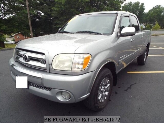 Used 2006 TOYOTA TUNDRA BH541572 for Sale
