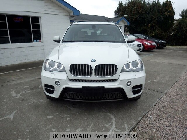 Used 2012 BMW X5 BH541599 for Sale