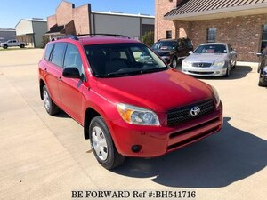 Used 2006 TOYOTA RAV4 BH541716 for Sale